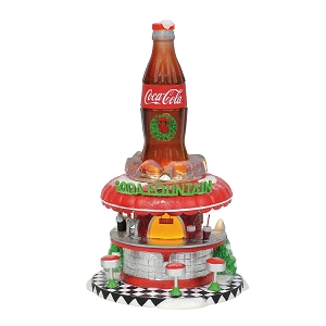 Coca Cola Soda Fountain 6002293