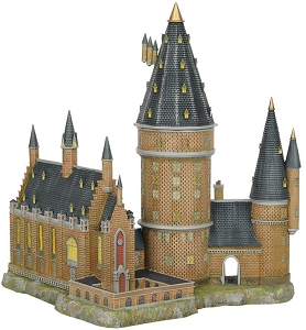 Hogwarts Great Hall And Tower 6002311
