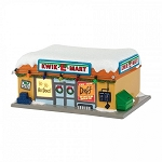 Department 56 Simpsons Kwik E Mart 4032427