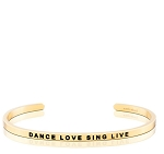 Dance Love Sing Live Gold