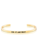 Do It Anyway Gold