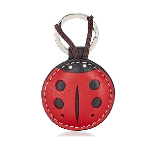 Lady Bug Key Fob E15767
