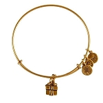 Gift Box Bangle Rafaelian Gold