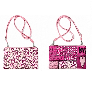 Power of Pink Pouch E51057