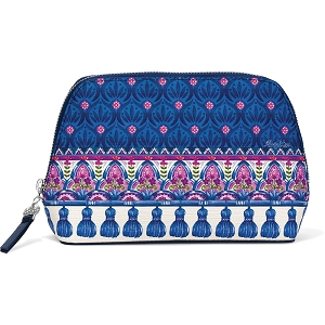 Casablanca Jewel Large Cosmetic Pouch E5223M