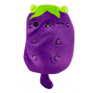 Nail Lacquer Eggplant