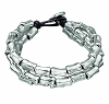 Uno De 50 Follow Tracks Bracelet