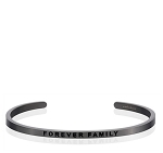 Forever Family Moon Gray