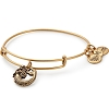 Mermaid Bangle Rafaelian Gold