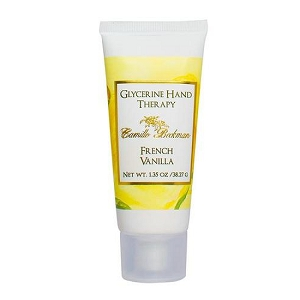 French Vanilla Glycerine HAND THERAPY 1.35oz