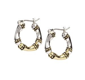 Canias Original Collection Small Earrings G4071-A000