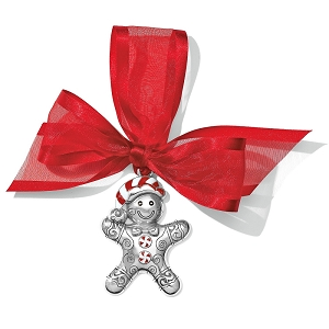 Gingerbread Candy Man Ornament G70740