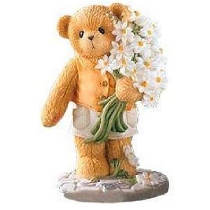 Bear Mom Holding Flo 4038065