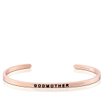 Godmother Rose Gold