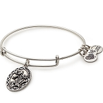 Godmother Bangle Rafaelian Silver