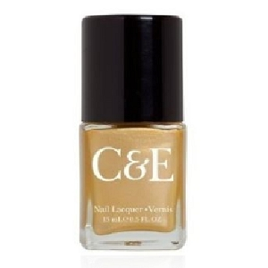 Nail Lacquer Gold