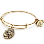 Grandmother Charm Bangle Rafaelian Gold