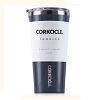 Corkcicle 16 oz. Tumbler in Gloss Graphite 2116GG
