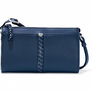 Baby Beau Cross Body French Blue H4328F