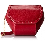 Hobo Vintage Jazz Cross Body Garnet