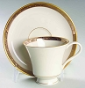 Pickard China Illusion Cup and Saucer