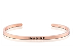 Imagine Rose Gold