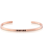 Inspire Rose Gold