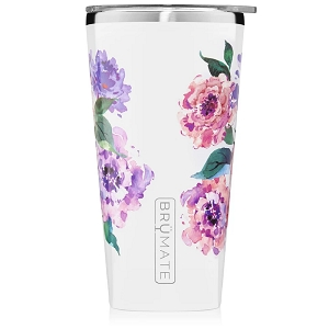 Brumate Imperial Pint 20oz Peony (LIMITED EDITION)