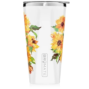 Brumate Imperial Pint 20oz Sun Flower (LIMITED EDITION)