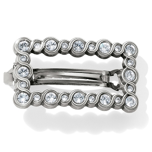 Infinity Sparkle Small Barrette J82271