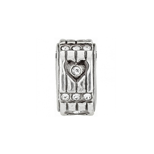 Cosmic Heart Spacer J92602