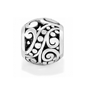 Love Affair Bead Silver J95380
