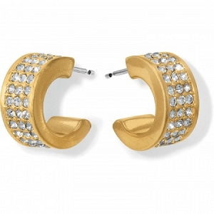 Meridian Zenith Hoop Earrings JA2745