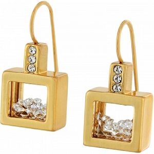 Meridian Zenith Shaker French Wire Earrings JA3915