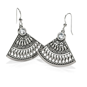 Africa Stories Basket French Wire Earrings JA4491