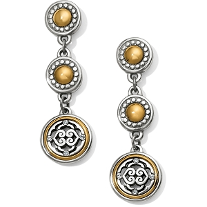 Intrigue Post Drop Earrings JA4662