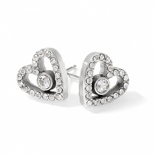 Illumina Love Post Earrings JA7031