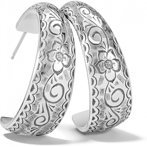 Essex Hoop Earrings JA7550