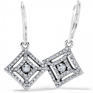 Illumina Diamond Leverback Earrings JA7571