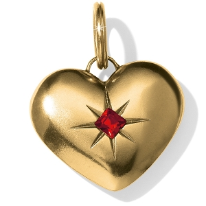 Heirloom Heart Amulet JC4365