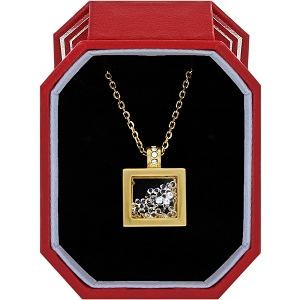 Meridian Zenith Shaker Necklace Gift Box JD1565