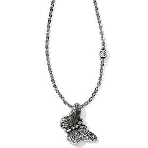 Solstice Butterfly Necklace Gift Boxed JD1601