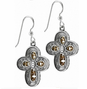 Via Delorosa French Wire Earrings JE9553