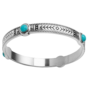 Southwest Dream Pueblo Dream Bangle JF6393