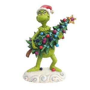 Grinch Stealing Tree 6002067