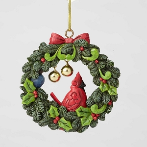 Legend Of The Wreath Ornament 6002801