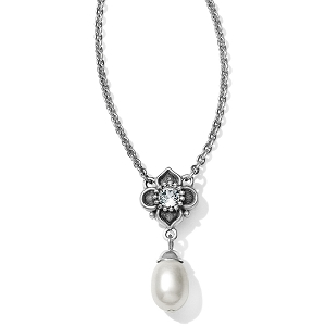 Alcazar Margaret Drop Necklace JM1873