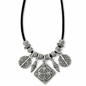 Paseo Short Necklace JL6350