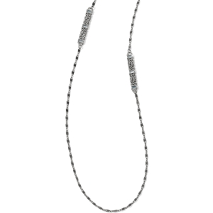 Baroness Bar Long Necklace JL8021