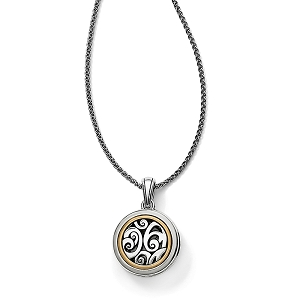 Spin Master Convertible Locket Necklace JM0862